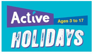 Active  Holidays  Graphic